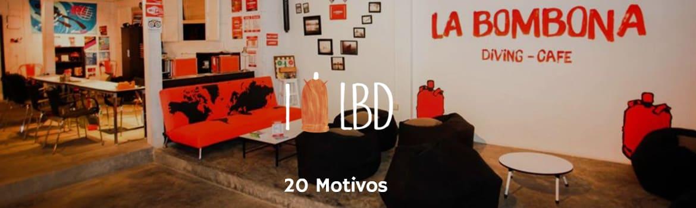20 Motivos