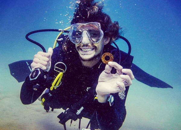 Escape Reefs ES 1