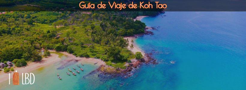 Guía de Viaje de Koh Tao