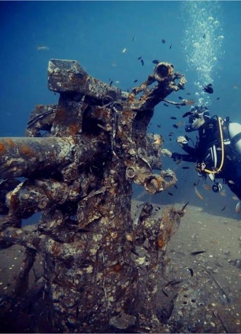 Koh Tao Dive Sites 4