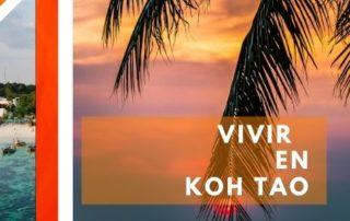 Vivir en Koh Tao