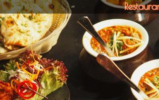 Restaurantes en Koh Tao