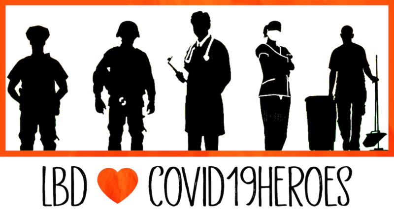 Heroes Covid 19 1
